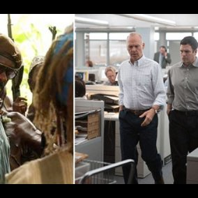Venezia 72, attesa per  Beasts of No Nation  e Mark Ruffalo