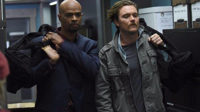 Lethal Weapon  torna tra new entry colpi di scena
