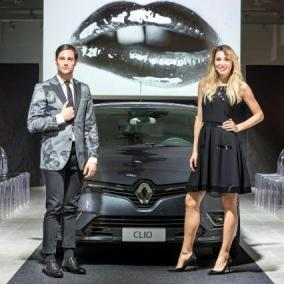 Renault celebra la Clio con la Duel Collection