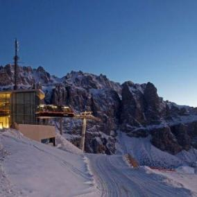 Dolomiti Superski: sciare a due passi dal cielo