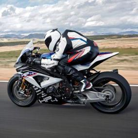 BMW HP4 Race, superbike fantastica