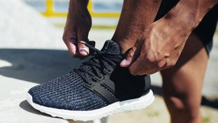 Adidas X Parley: a Milano  Run for the Oceans  contro l inquinamento