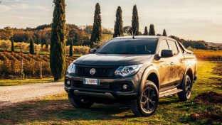Fiat Fullback Cross, l'idea geniale