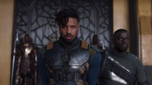 Black Panther , il nuovo film Marvel arriva a San Valentino