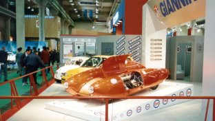 Il Museo dell'automobile Giannini