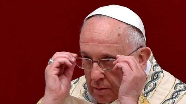 Armeni, Papa: primo genocidio del XX sec Ankara richiama l'ambasciatore in Vaticano
