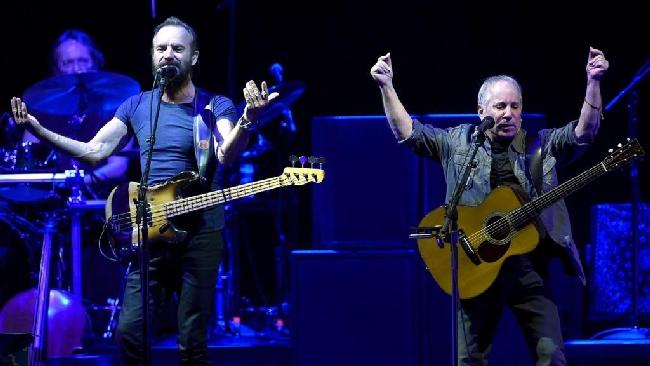 Sting e Paul Simon, conquistano Milano con un concerto di quelli che fanno la storia