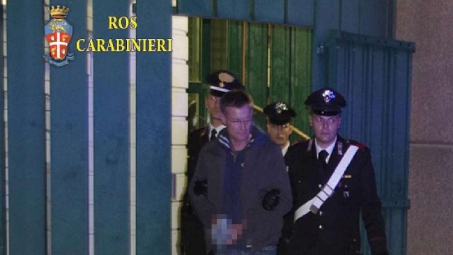 Mafia Capitale, la caduta di Carminati L'ex Nar: