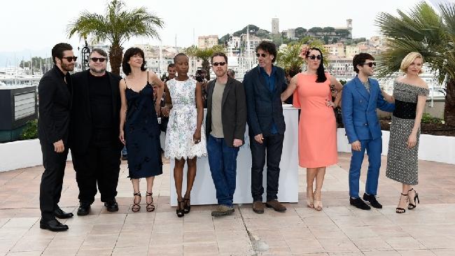 Festival Cannes 2015, la giuria apre le danze: primi flash per Coen, Marceau & C.