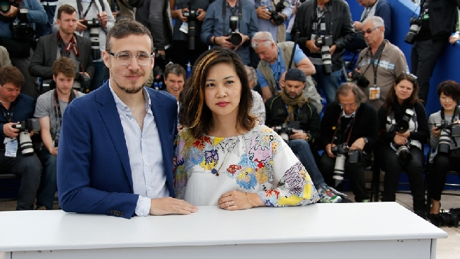 Festival Cannes 2015,