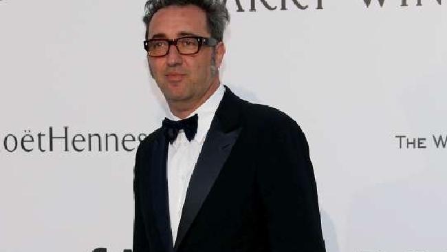 Paolo Sorrentino: