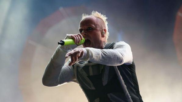 Keith Flint, il frontman dei Prodigy morto a 49 anni