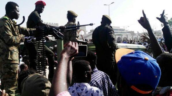 Risultati immagini per scontri in sudan