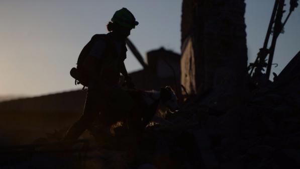 Terremoto in Centro Italia, almeno 241 morti | Nuova forte scossa ad Amatrice, segnalati altri crolli