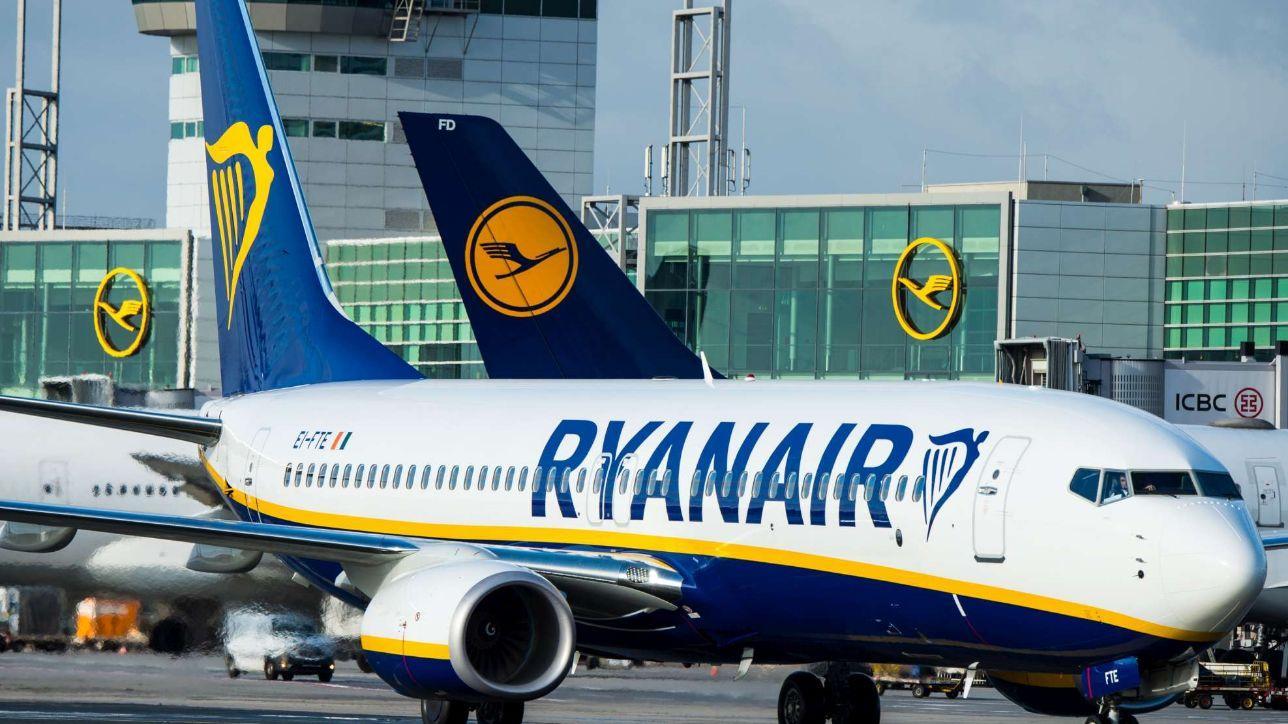 sciopero ryanair, oltre 130 voli cancellati in italia - tgcom24