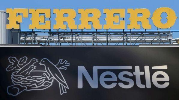 Ferrero rileva i dolci Usa a marchio Nestlè per 2,8 mld di dollari