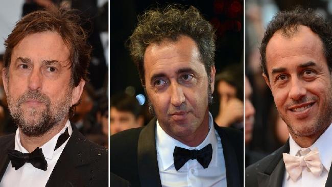 Festival di Cannes 2015, nessun premio per Moretti, Sorrentino e Garrone?