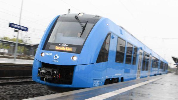 Francoforte, rientrato allarme bomba su treno ad alta velocità - Tgcom24 0e819541a7