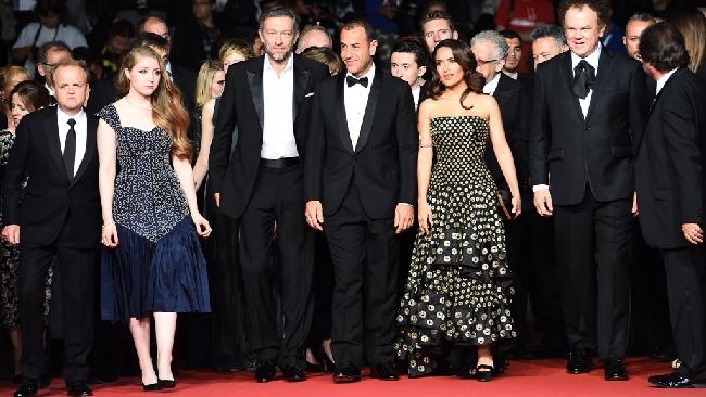 Festival Cannes 2015, Matteo Garrone conquista il pubblico