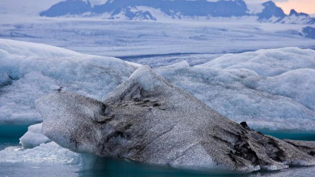 Groenlandia, grande ghiacciaio al collasso: i mari potrebbero