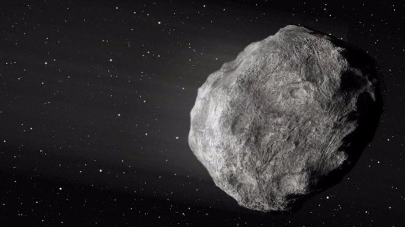 Un asteroide sfiorerà la Terra a soli 75mila chilometri: nessun pericolo