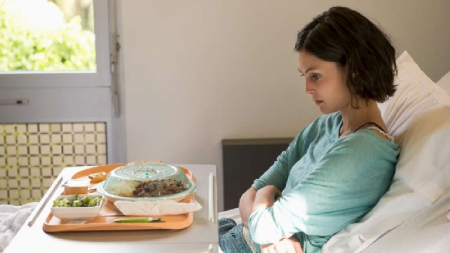 Anoressia e bulimia, a causarle è il cattivo rapporto tra padre e figlia