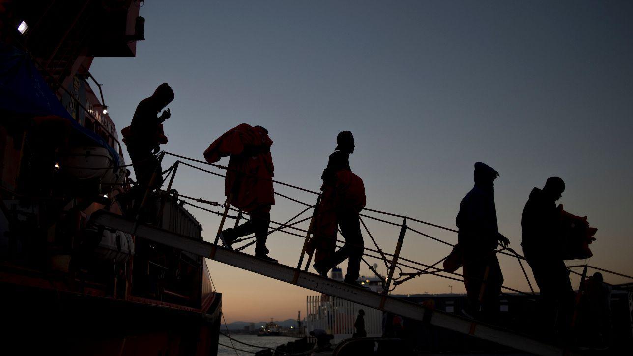 migranti, ministro interno spagnolo chiede una