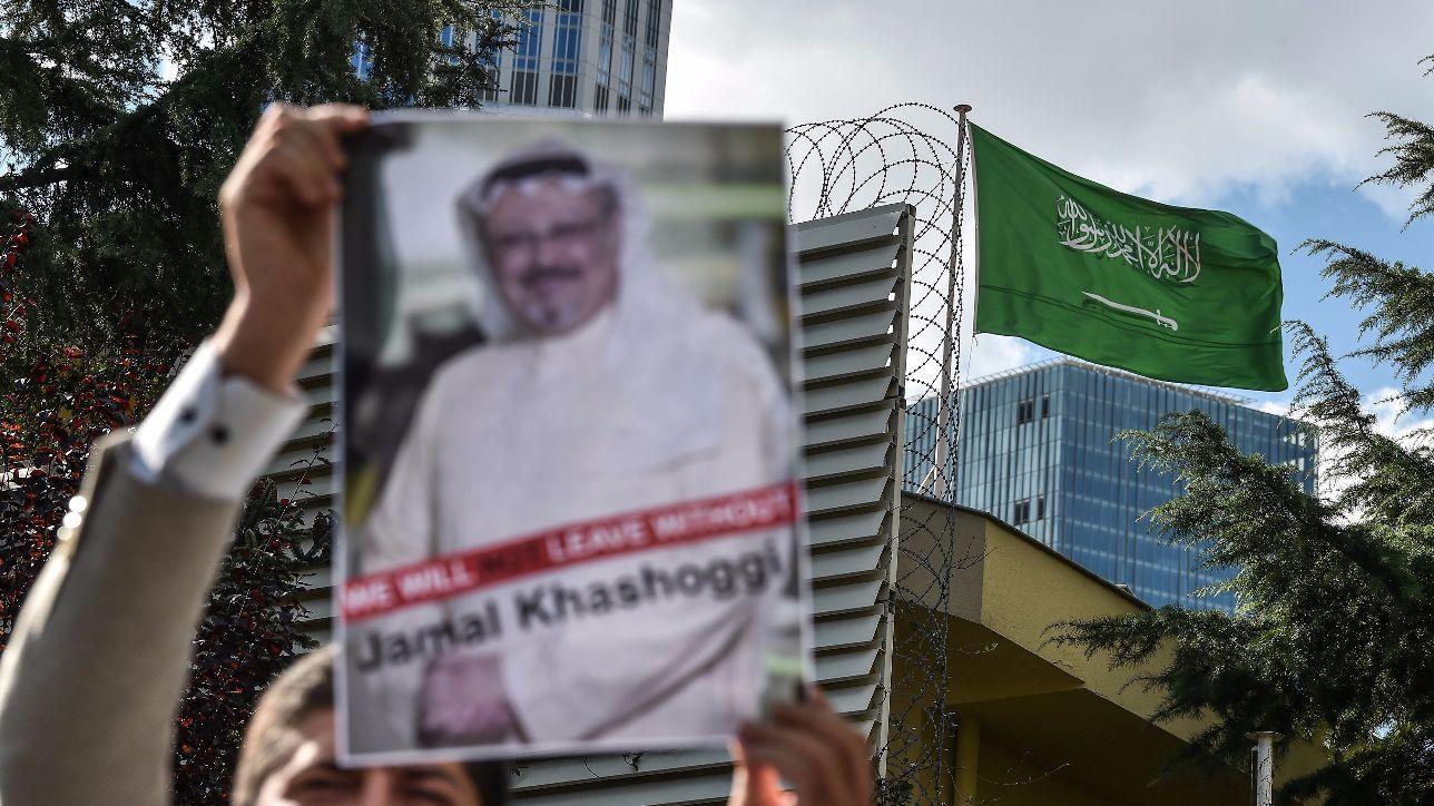 """Usa, il New York Times: giornalista saudita """"ucciso su ordine dei vertici"""" di Riad e """"fatto a pezzi con una sega"""" - Tgcom24"""