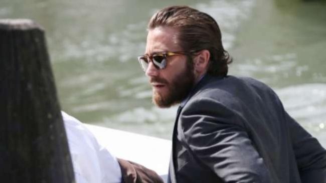 Venezia 72, l'alpinista Jake Gyllenhaal apre la Mostra