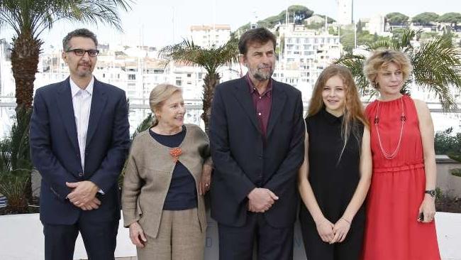 A Cannes tanti applausi per