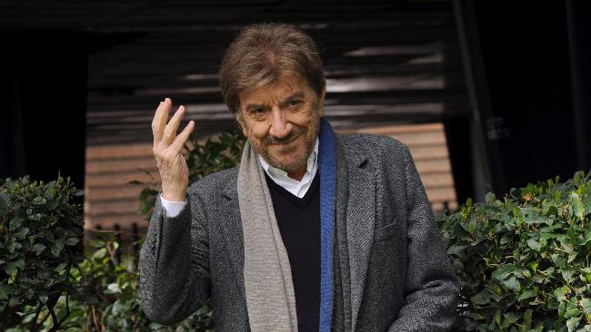 Gigi Proietti, i 75 anni di un artista