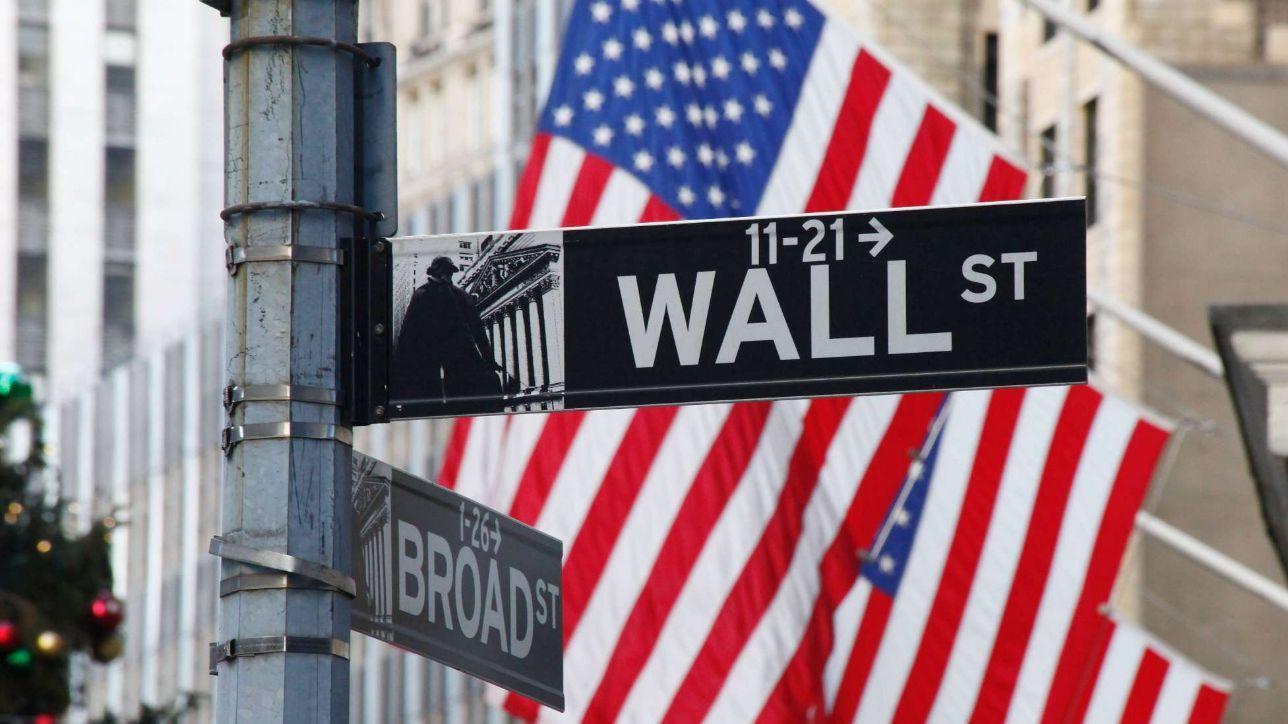 9f2edd56ed Wall Street crolla ai minimi da 20 mesi, è il peggior Natale della storia |  Tokyo trascinata giù, l'indice Nikkei perde il 5% - Tgcom24
