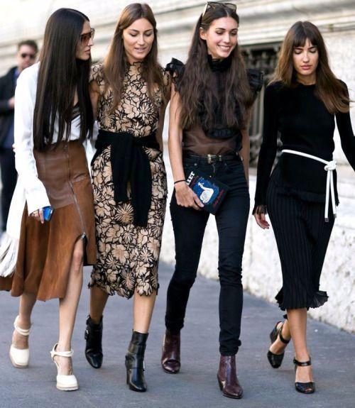 Look: i trucchi far sembrare lussuosi tutti i tuoi outfit