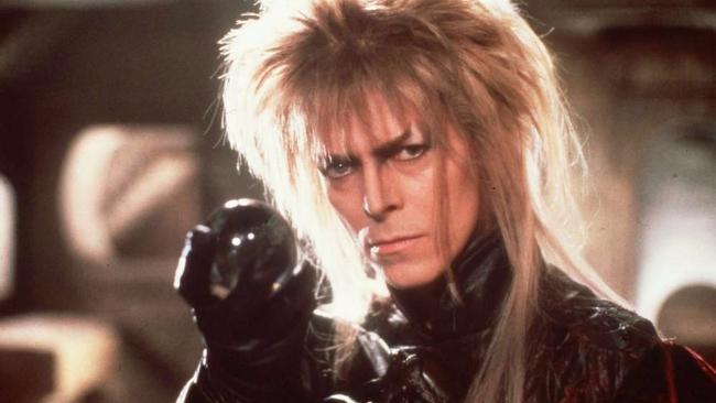 David Bowie, in arrivo un reboot di Labyrinth