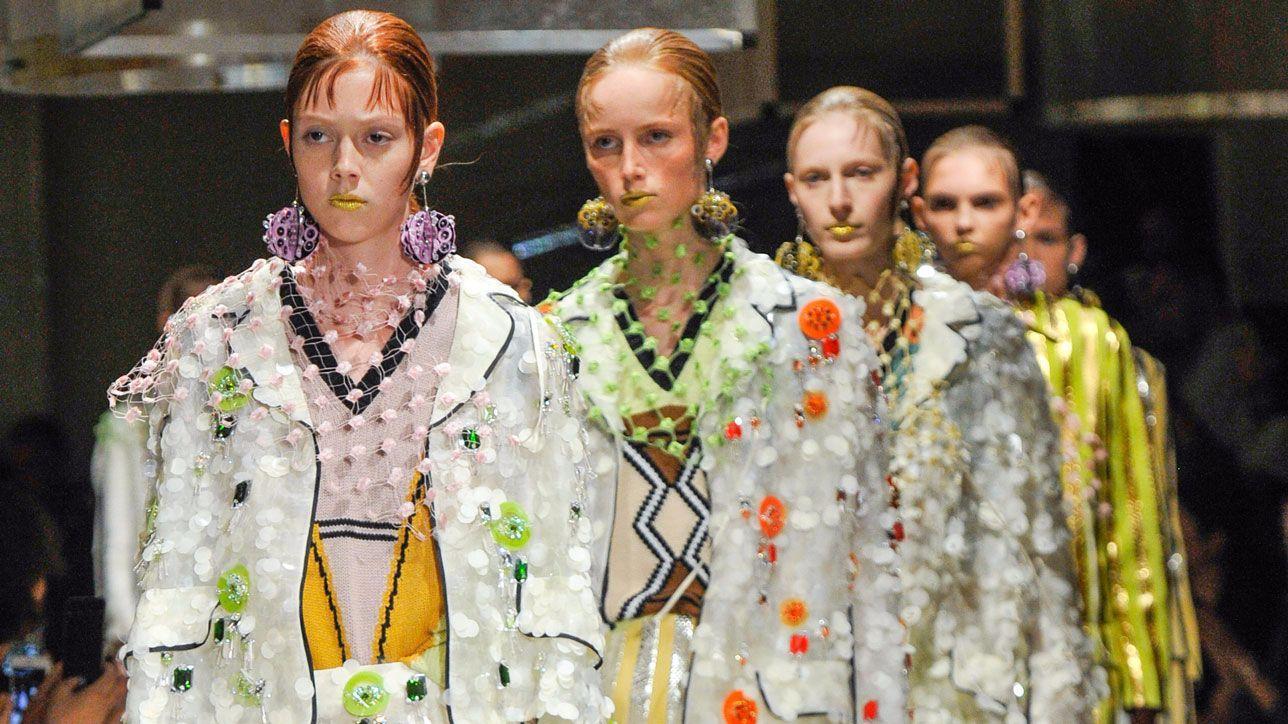 Milano Moda Donna  appuntamento con le sfilate dal 21 al 26 settembre 82642a44009