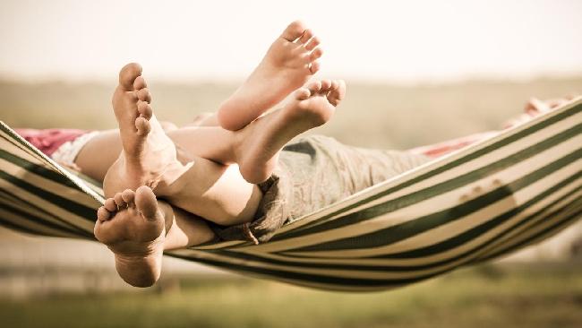 Come rilassarti in vacanza