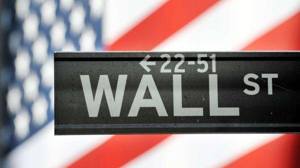 0 dow Wall nasdaq Jones Contrastata Street 07 28 0 Chiude Borsa H4pqzUSH