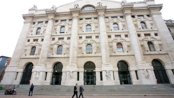 6ccb6d7076 Borsa, Milano apre piatta: Ftse Mib +0,01% e All-Share -0,01% - Tgcom24