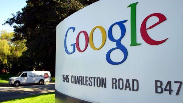 Stagista di Google preme tasto sbagliato: persi 10 milioni di dollari