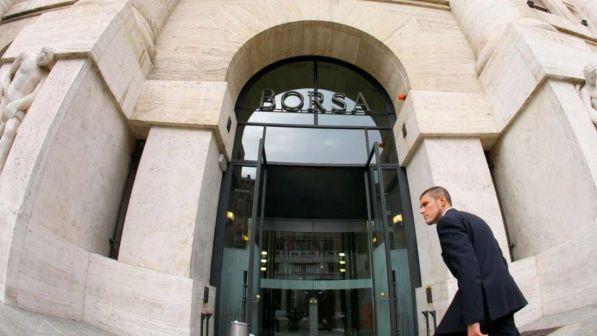 86ca01d206 La Borsa di Milano apre in lieve rialzo, Ftse Mib +0,08% - Tgcom24