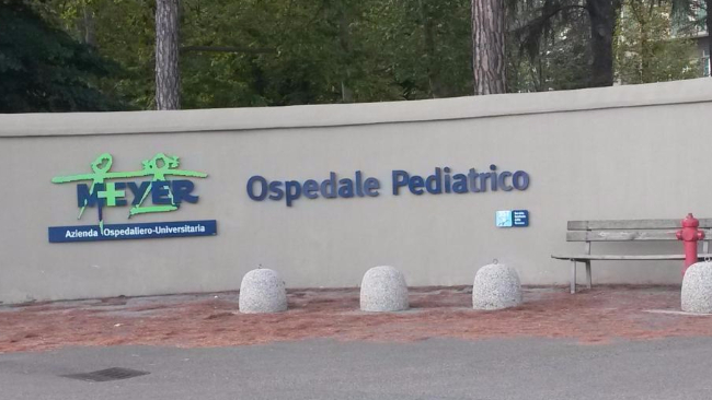 Firenze, bimba di 14 mesi grave: ha ingerito cocaina e ansiolitici
