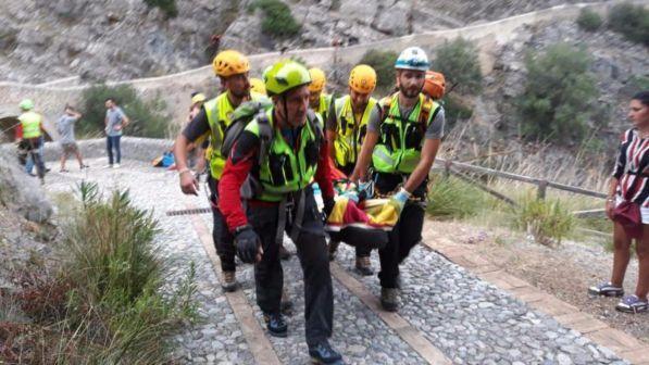 Cosenza, morti in torrente Raganello: 7 avvisi di garanzia