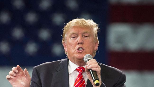 Trump presidente nella top 10 dei rischi mondiali: peggio della Brexit