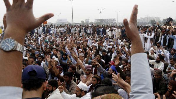 Siti di incontri online gratuiti in Pakistan