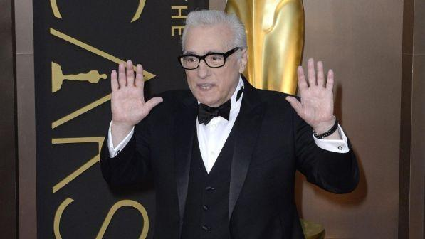 From Martin Scorsese to George Clooney, all against the Oscars