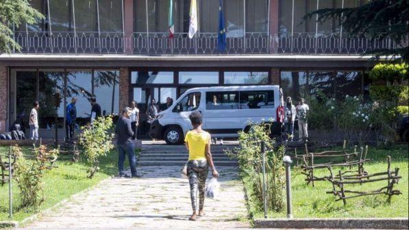 Rocca di Papa, irreperibili 36 dei migranti trasferiti dalla nave Diciotti
