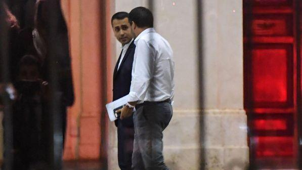 Matteo Salvini : governo, problema sono no M5S