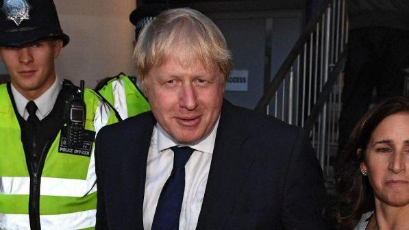 Gb, Boris Johnson eletto nuovo leader dei Tory: domani sarà nominato premier