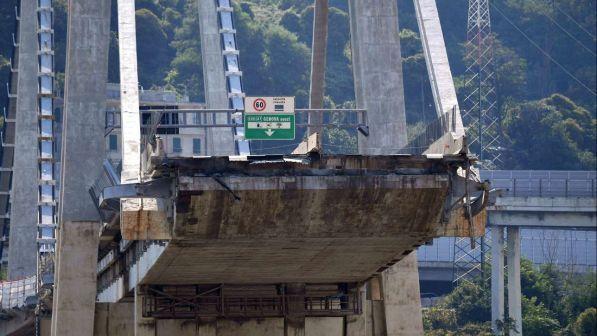 Genova, spuntano i nomi di chi sapeva che il ponte era a rischio crollo