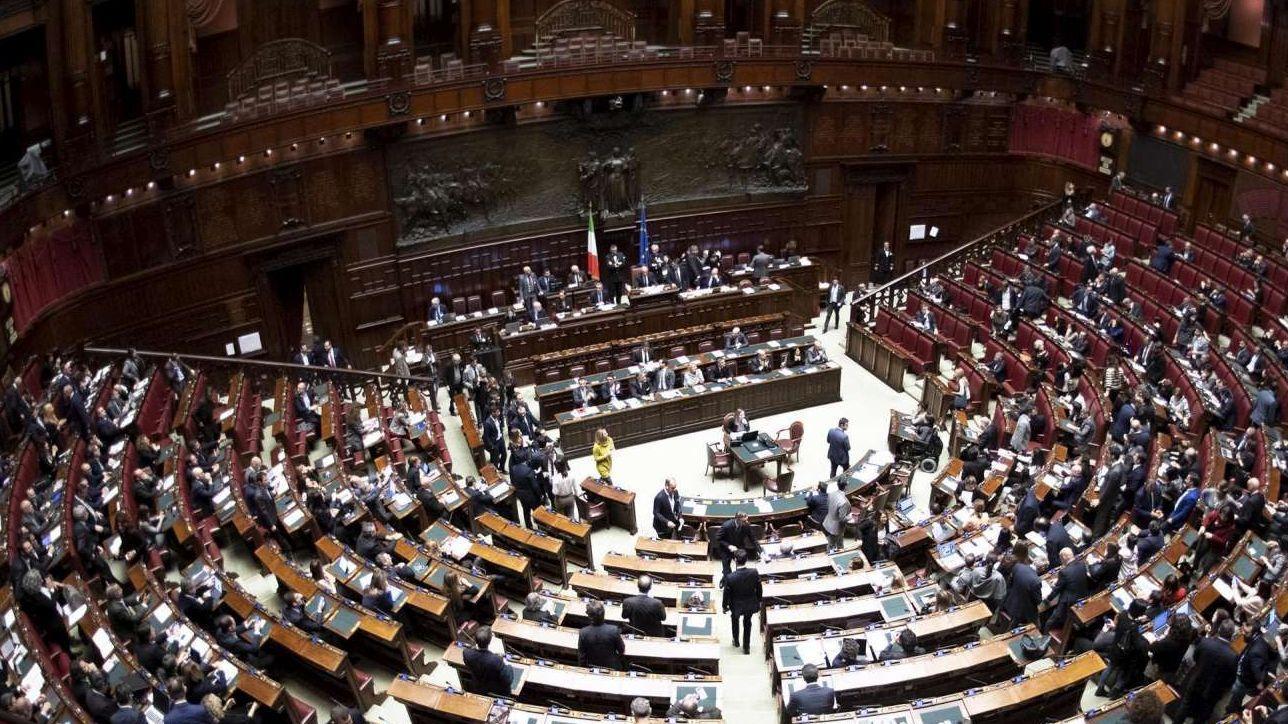 Manovra ok dall 39 commissione bilancio testo alla camera for Commissione bilancio camera